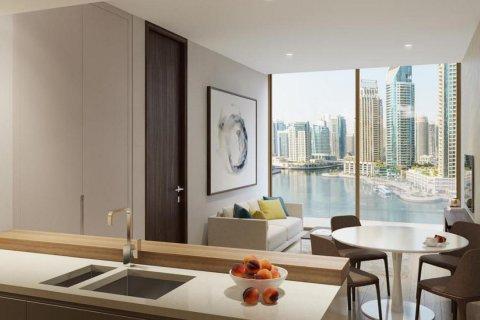 Продажа апартаментов в отеле в Дубай Марине, Дубай, ОАЭ 4 спальни, 450м2, № 2154 - фото 7