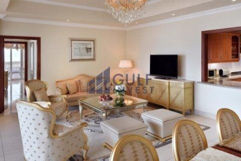 Продажа пентхауса в Пальме Джумейре, Дубай, ОАЭ 3 спальни, 816м2, № 1793 - фото 6
