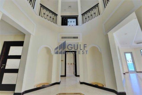Продажа виллы в Пальме Джумейре, Дубай, ОАЭ 4 спальни, 621.8м2, № 1792 - фото 2