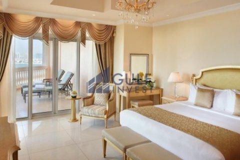 Продажа пентхауса в Пальме Джумейре, Дубай, ОАЭ 3 спальни, 816м2, № 1793 - фото 9