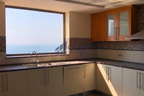 Продажа квартиры в Джумейра Бич Резиденс, Дубай, ОАЭ 4 спальни, 291.7м2, № 1963 - фото 3