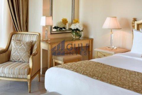 Продажа пентхауса в Пальме Джумейре, Дубай, ОАЭ 3 спальни, 816м2, № 1793 - фото 8