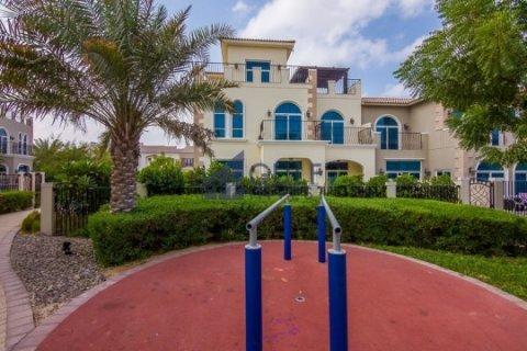 Продажа таунхауса в Dubai Land, Дубай, ОАЭ 5 спален, 450м2, № 1926 - фото 6