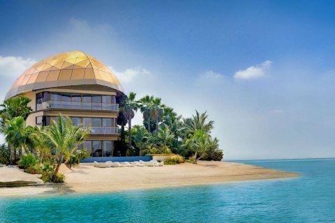 Дубай: девелопер проекта Heart of Europe поднимает цены на 450%