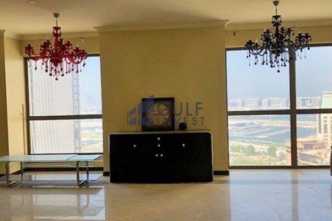 Продажа квартиры в Джумейра Бич Резиденс, Дубай, ОАЭ 4 спальни, 291.7м2, № 1963 - фото 2