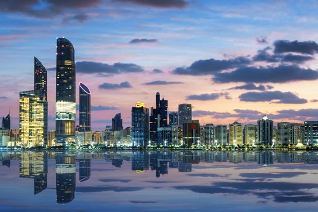 Купить дом за криптовалюту в Абу Даби Масафи недвижимость в сербии купить недорого