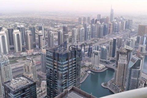 Продажа квартиры в Дубай Марине, Дубай, ОАЭ 2 спальни, 164м2, № 1971 - фото 6