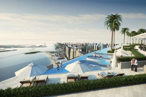 Продажа квартиры в Дубай Марине, Дубай, ОАЭ 1 спальня, 70м2, № 1961 - фото 8