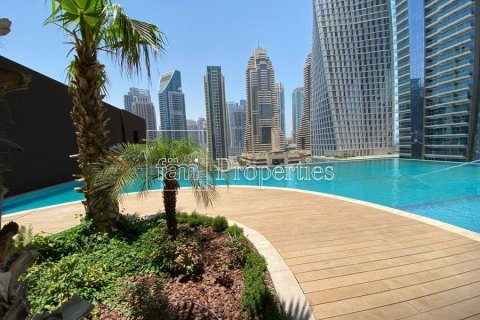 Продажа квартиры в Дубай Марине, Дубай, ОАЭ 1 спальня, 91.1м2, № 3418 - фото 14