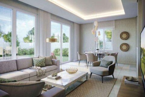Продажа таунхауса в Дубае, ОАЭ 4 спальни, 216.9м2, № 3466 - фото 2