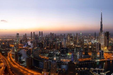 Продажа квартиры в Бизнес-Бэе, Дубай, ОАЭ 62.2м2, № 3498 - фото 16