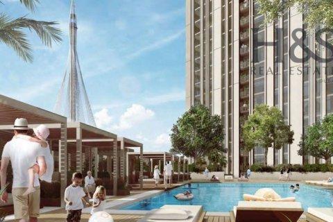 Продажа квартиры в Dubai Creek Harbour (The Lagoons), Дубай, ОАЭ 1 спальня, 63м2, № 2846 - фото 10