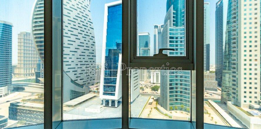 Квартира в Бизнес-Бэе, Дубай, ОАЭ 37.3м2, №3665