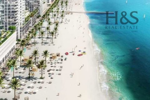 Продажа квартиры в Dubai Harbour, Дубай, ОАЭ 1 спальня, 84м2, № 2914 - фото 1