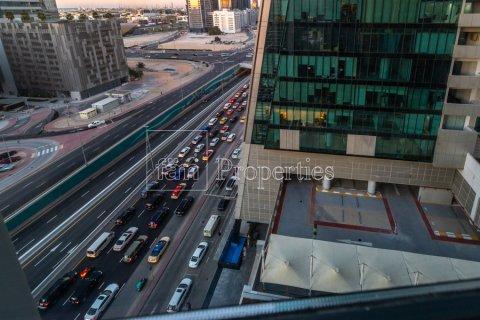 Продажа офиса в Бизнес-Бэе, Дубай, ОАЭ 126.1м2, № 3324 - фото 17