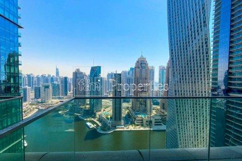 Продажа квартиры в Дубай Марине, Дубай, ОАЭ 1 спальня, 91.1м2, № 3418 - фото 1