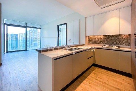 Продажа квартиры в Дубай Марине, Дубай, ОАЭ 1 спальня, 91.1м2, № 3418 - фото 3