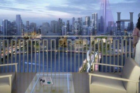 Продажа квартиры в Dubai Creek Harbour (The Lagoons), Дубай, ОАЭ 1 спальня, 63м2, № 2846 - фото 7