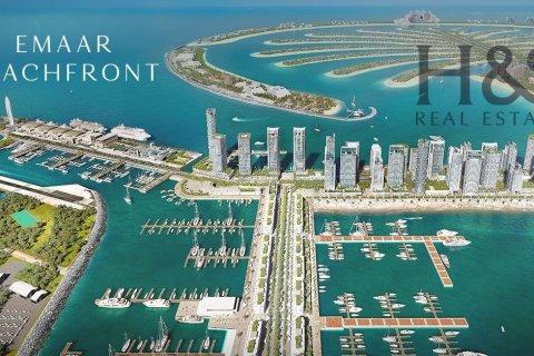 Продажа квартиры в Dubai Harbour, Дубай, ОАЭ 2 спальни, 108.8м2, № 3035 - фото 14