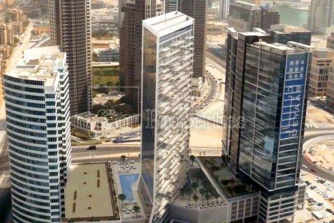 Продажа квартиры в Бизнес-Бэе, Дубай, ОАЭ 45.2м2, № 3198 - фото 9