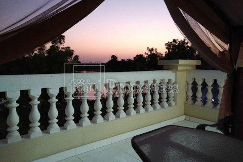 Продажа виллы в Дубае, ОАЭ 7 спален, 1723.6м2, № 3674 - фото 4