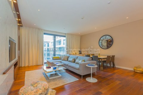 Продажа квартиры в Джумейре, Дубай, ОАЭ 3 спальни, 205.4м2, № 3713 - фото 6