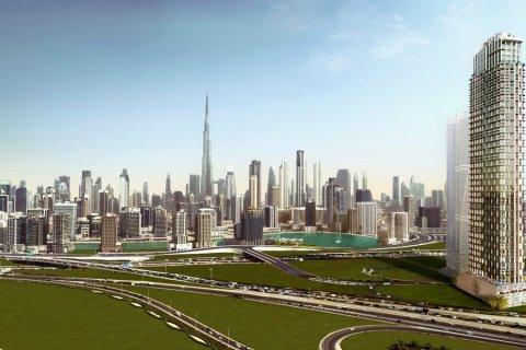 Продажа квартиры в Бизнес-Бэе, Дубай, ОАЭ 62.2м2, № 3498 - фото 2