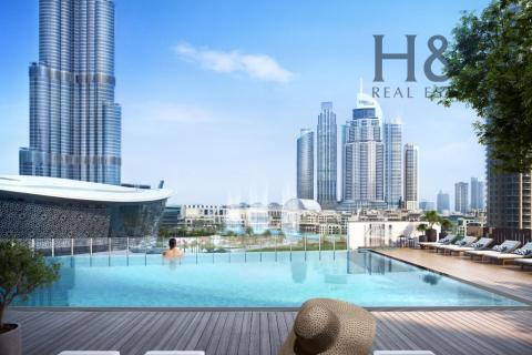 Продажа квартиры в Даунтауне Дубая, Дубай, ОАЭ 2 спальни, 159.4м2, № 6838 - фото 8