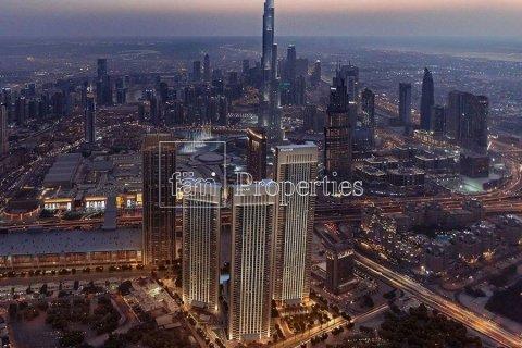 Продажа квартиры в Даунтауне Дубая, Дубай, ОАЭ 3 спальни, 159.5м2, № 3728 - фото 6