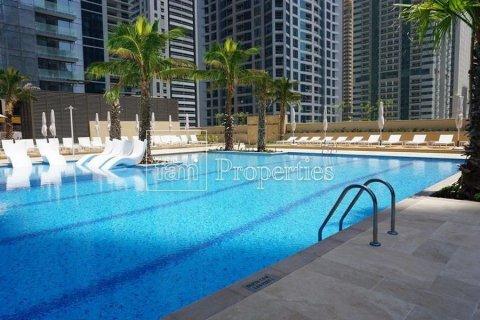 Продажа квартиры в Дубай Марине, Дубай, ОАЭ 2 спальни, 112.4м2, № 3201 - фото 7
