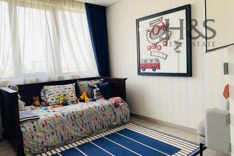 Продажа таунхауса в DAMAC Hills (Akoya by DAMAC), Дубай, ОАЭ 4 спальни, 191.1м2, № 3012 - фото 7