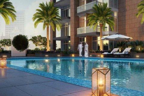Продажа квартиры в Дубае, ОАЭ 1 спальня, 53.2м2, № 3532 - фото 10