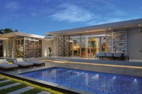 Продажа виллы в Tilal Al Ghaf, Дубай, ОАЭ 5 спален, 478.8м2, № 3578 - фото 2