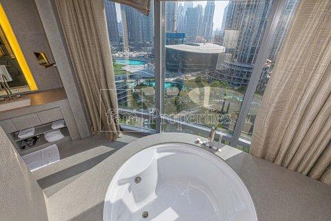 Продажа квартиры в Даунтауне Дубая, Дубай, ОАЭ 1 спальня, 110.1м2, № 3362 - фото 20