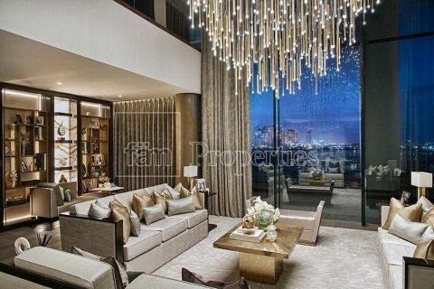 Продажа пентхауса в Пальме Джумейре, Дубай, ОАЭ 4 спальни, 666м2, № 3277 - фото 10