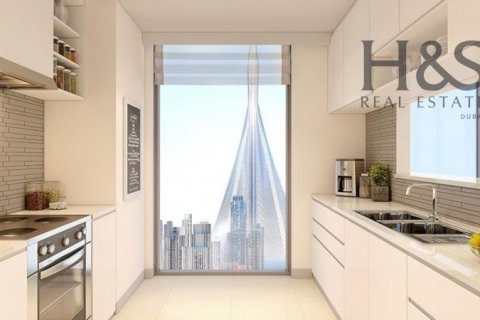 Продажа квартиры в Dubai Creek Harbour (The Lagoons), Дубай, ОАЭ 1 спальня, 63м2, № 2846 - фото 3
