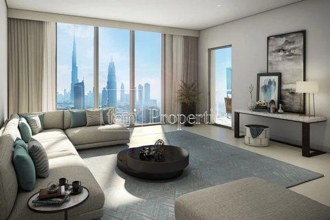 Продажа квартиры в Даунтауне Дубая, Дубай, ОАЭ 3 спальни, 159.5м2, № 3728 - фото 5