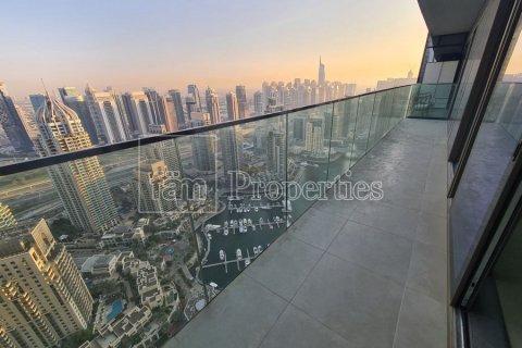Продажа квартиры в Дубай Марине, Дубай, ОАЭ 2 спальни, 112.4м2, № 3201 - фото 9