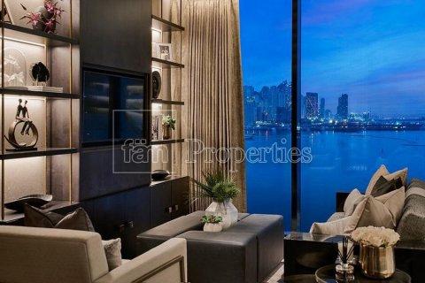 Продажа пентхауса в Пальме Джумейре, Дубай, ОАЭ 4 спальни, 666м2, № 3277 - фото 7