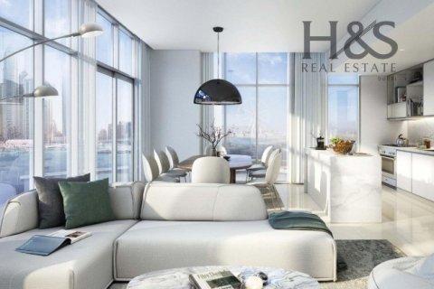 Продажа квартиры в Dubai Harbour, Дубай, ОАЭ 1 спальня, 84м2, № 2914 - фото 2