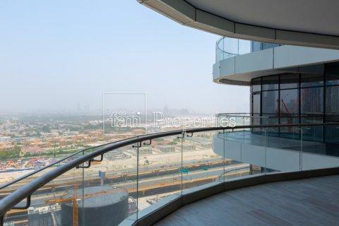 Продажа квартиры в Даунтауне Дубая, Дубай, ОАЭ 1 спальня, 98.1м2, № 3444 - фото 12
