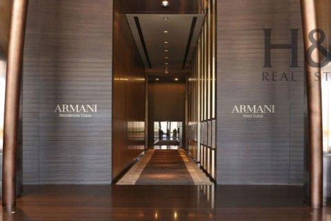Продажа квартиры в Даунтауне Дубая, Дубай, ОАЭ 1 спальня, 93.9м2, № 2763 - фото 8