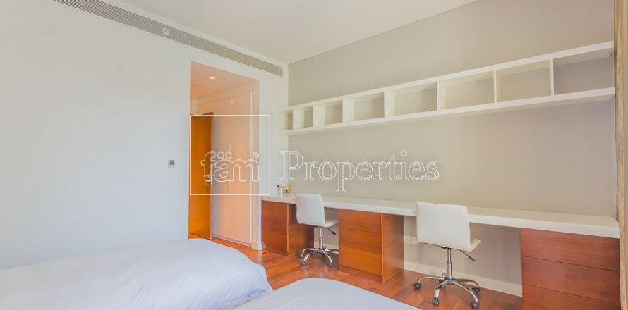 Квартира в Джумейре, Дубай, ОАЭ 3 спальни, 205.4м2, №3713