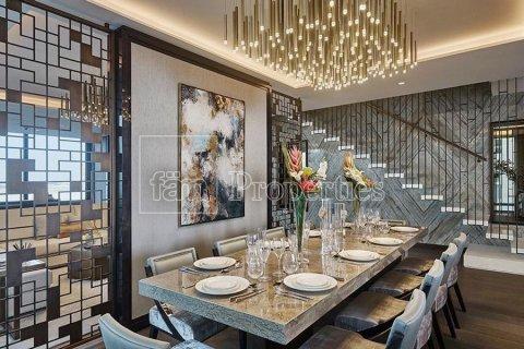 Продажа пентхауса в Пальме Джумейре, Дубай, ОАЭ 4 спальни, 666м2, № 3277 - фото 9