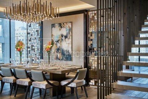 Продажа пентхауса в Пальме Джумейре, Дубай, ОАЭ 4 спальни, 666м2, № 3277 - фото 13