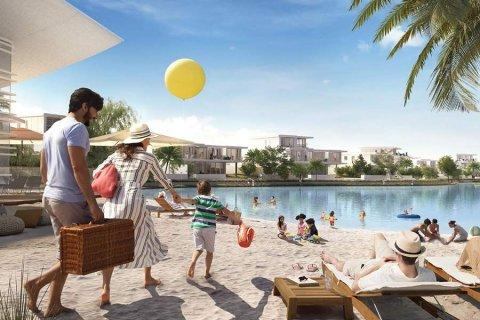 Продажа виллы в Tilal Al Ghaf, Дубай, ОАЭ 5 спален, 478.8м2, № 3578 - фото 10