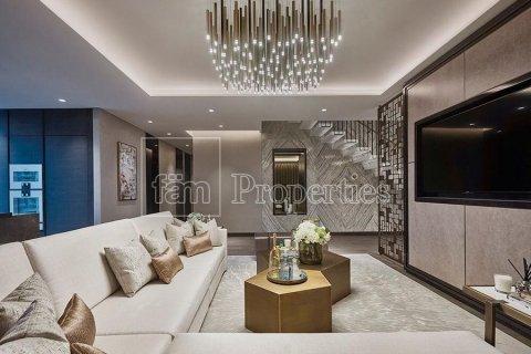 Продажа пентхауса в Пальме Джумейре, Дубай, ОАЭ 4 спальни, 666м2, № 3277 - фото 4
