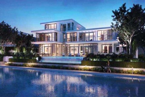Продажа виллы в Tilal Al Ghaf, Дубай, ОАЭ 5 спален, 478.8м2, № 3578 - фото 11