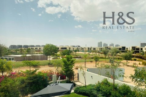 Продажа таунхауса в DAMAC Hills (Akoya by DAMAC), Дубай, ОАЭ 4 спальни, 191.1м2, № 3012 - фото 14