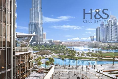 Продажа квартиры в Даунтауне Дубая, Дубай, ОАЭ 2 спальни, 159.4м2, № 6838 - фото 11